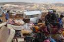 الاحتلال يهدم منشآت في عرب الهذالين قرب جبع