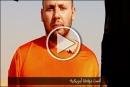 ذبح الصحافي ستيفن سوتلوف: سخط اممي واوباما يدرس مع اوروبا سبل التصدي لداعش