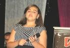 البقيعة : اختتام مهرجان الغناء وتتويج اصالة يعقوب من طوبا اجمل صوت