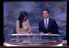 اضحكوا مع مذيع لبناني لم يستطع كبت ضحكته