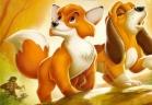 الثعلب وكلب الصيد - مدبلج The Fox And The Hound