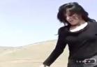 فيديو لرقص فتاة إيرانية يغزو الشبكات الاجتماعية