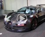 بنزيمة يقود سيارة قيمتها مليوني يورو!