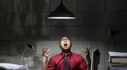 بحث: أغلب الموظفين يكرهون وظائفهم ولكنهم مضطرون للعمل