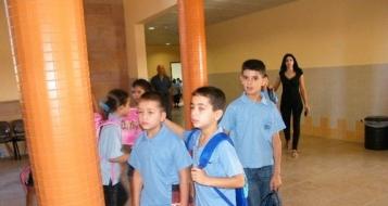 افتتاح السنة الدراسية: وزارة التعليم تفتتح غرفة طوارئ اليوم وغداً