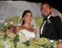 ايزيل وأمير في حفل زفاف أنجين ألتان