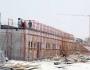 انخفاض عدد مشاريع البناء الجديدة في البلاد