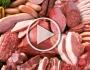 دراسة: الاكثار من أكل اللحوم يؤدي إلى الاضرار بالطبيعة