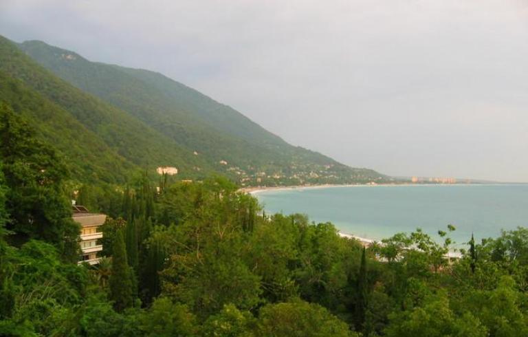 شرح تفاصيل جمال السياحة فى دولة جورجيا أخبار 2011 2012