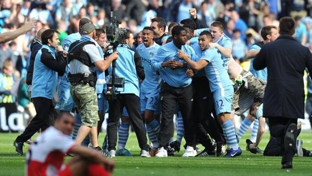 الدوري الإنجليزي الممتاز لكرة القدم