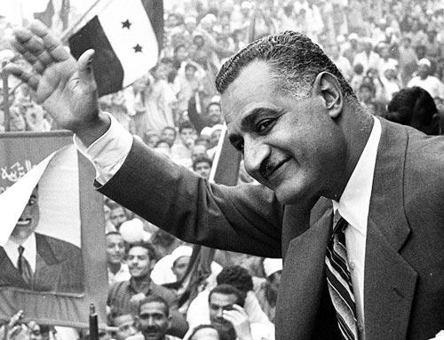 تأتي ذكرى ميلاد الزعيم المصري الراحل