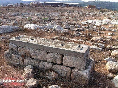 قرية البروة المهجرة – الحجارة تكتب التاريخ