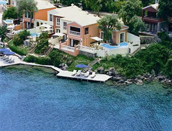 كورفو أجمل جزر العالم