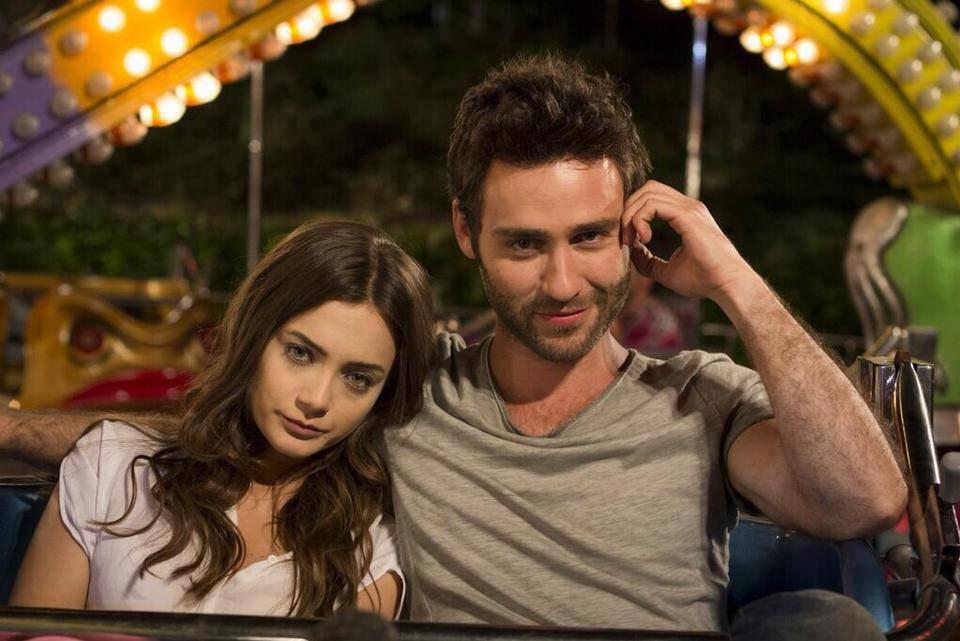 قصة وأحداث المسلسل التركي حكاية حب 2014