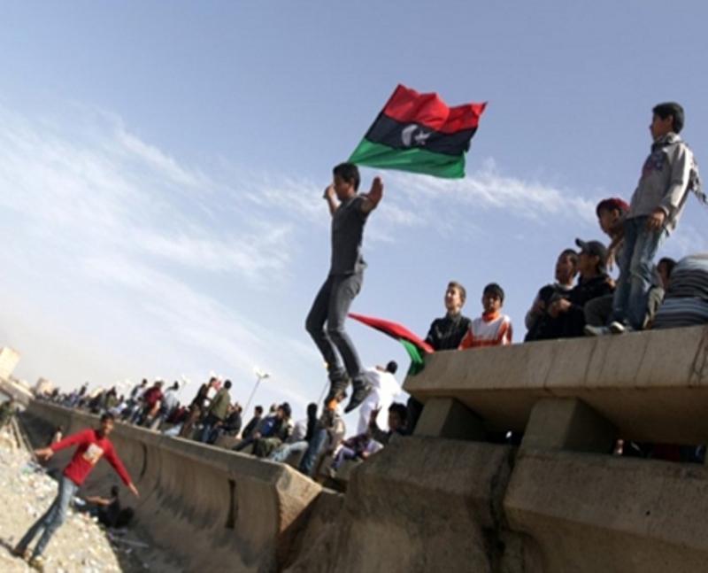 ليبيا: قتيلاً عمليات قوات التحالف