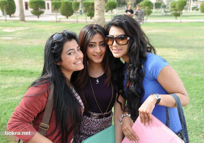 عکس های زیبای دختران عرب-سری ششم