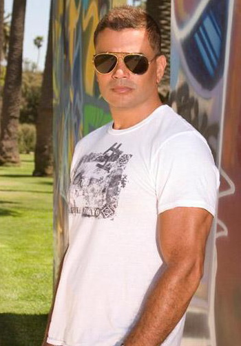 المصري عمرودياب 2012 خلفيات ورمزيات 2012