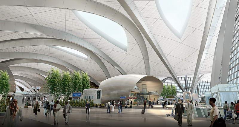 لا تفوتوا فرصة مشاهدة مطار ابو ظبي الدولي 00
