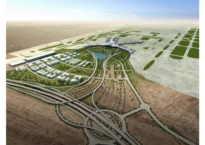 لا تفوتوا فرصة مشاهدة مطار ابو ظبي الدولي 11