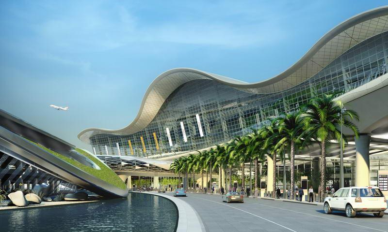 لا تفوتوا فرصة مشاهدة مطار ابو ظبي الدولي 8