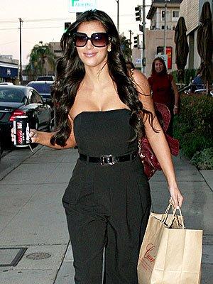 Kardashian  on