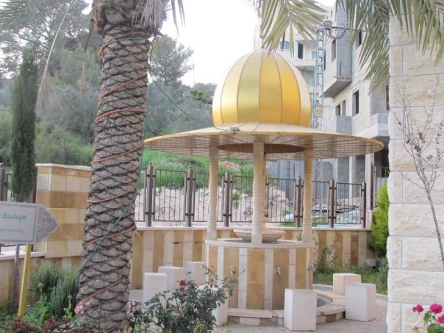 بالصور..جامع عمر المختار يافة الناصرة رووعة IMG_8030