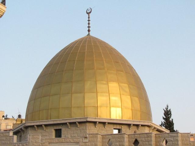 بالصور..جامع عمر المختار يافة الناصرة رووعة IMG_8036