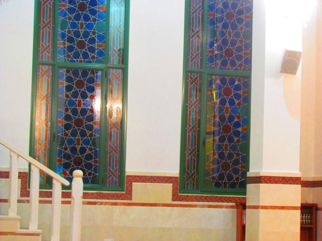 بالصور..جامع عمر المختار يافة الناصرة رووعة IMG_8090
