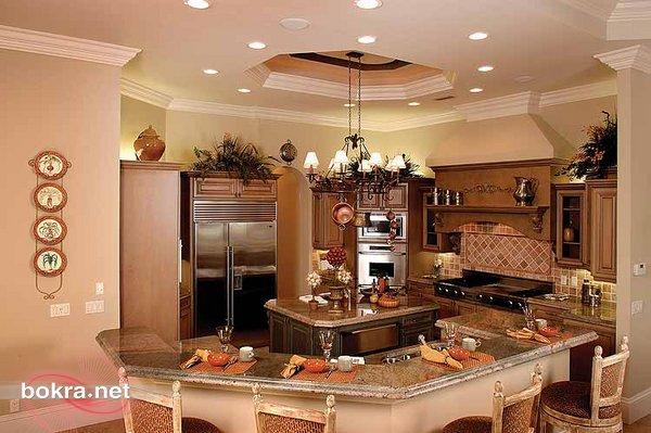 تشكيلة مطابخ فاخرة ومميزة لعام 2012