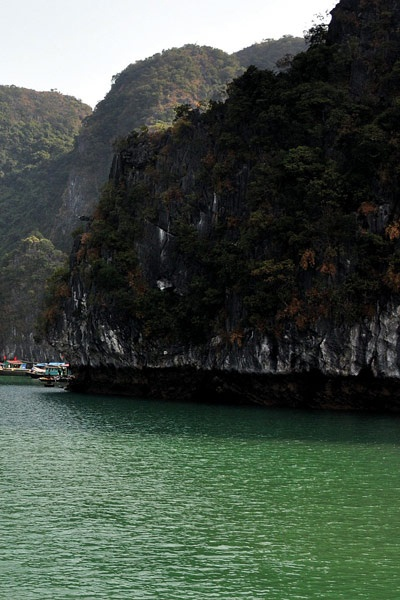 فيتنام البلاد التي زخرفها الزمن