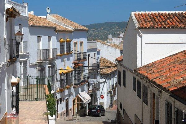 القرية البيضآء أولفيرا Olvera 443.jpg