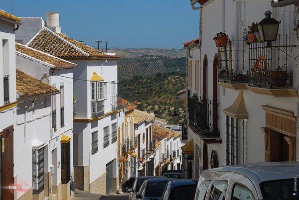 القرية البيضآء أولفيرا Olvera 89.jpg