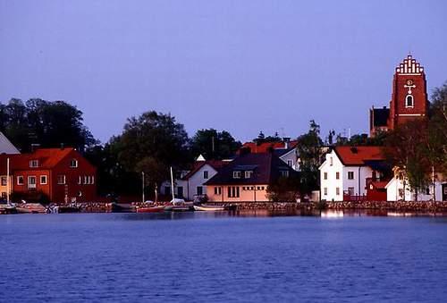 لسويد تختصر جمال أوروبا بطبيعتها الخلابة ✿~