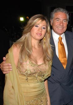 رانيا فريد شوقي:لست من أصحاب الأجور المبالغ فيها