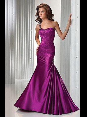 كيف تختارين فستان خطوبتك؟