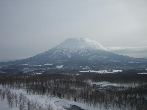 اشهر منتجعات التزلج باليابان