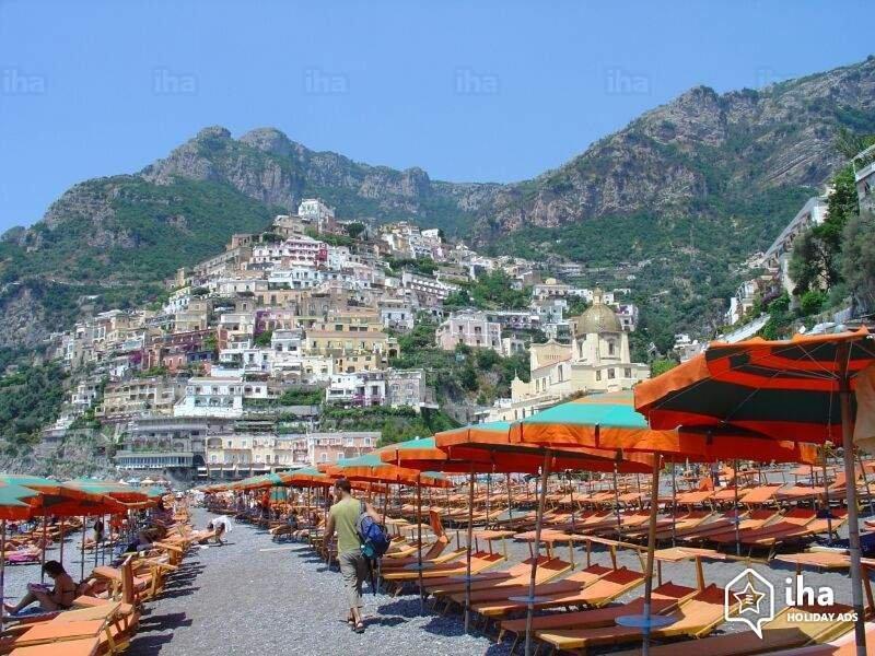 بوزيتانو - إيطاليا: قرية تستمد من الطبيعة سحرها 916117696
