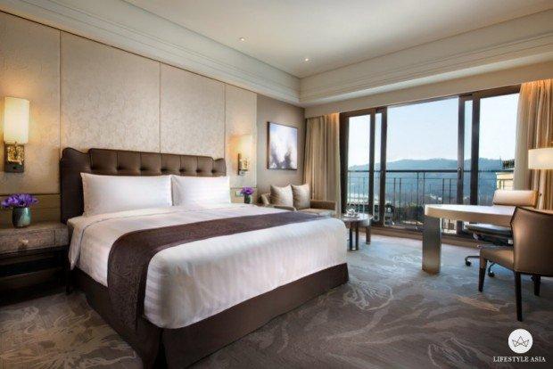 فندق شانغريلا يفتح أبوابه في هانغتشو مدينة السماء 2045649944