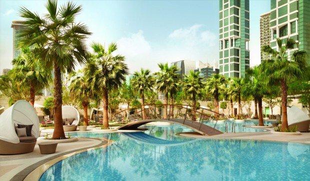 فندق شانغريلا يفتح أبوابه في هانغتشو مدينة السماء 2111757080