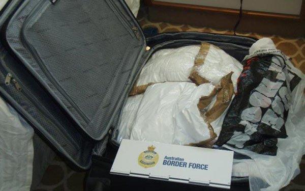 بعد رحلتهما المترفة: اعتقال كنديتين بتهمة تهريب المخدرات