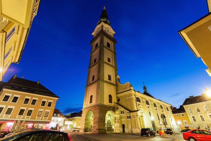تعرف على مدينة كلاغنفورت النمساوية 11837961