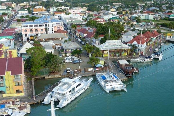 """الجمال الكاريبي وكنوز التاريخ في """"أنتيغا"""" 1025031739"""