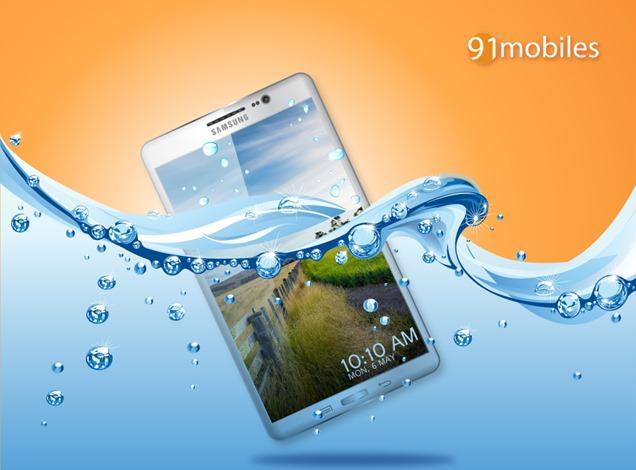 أشهر تسريبات Samsung Galaxy S5