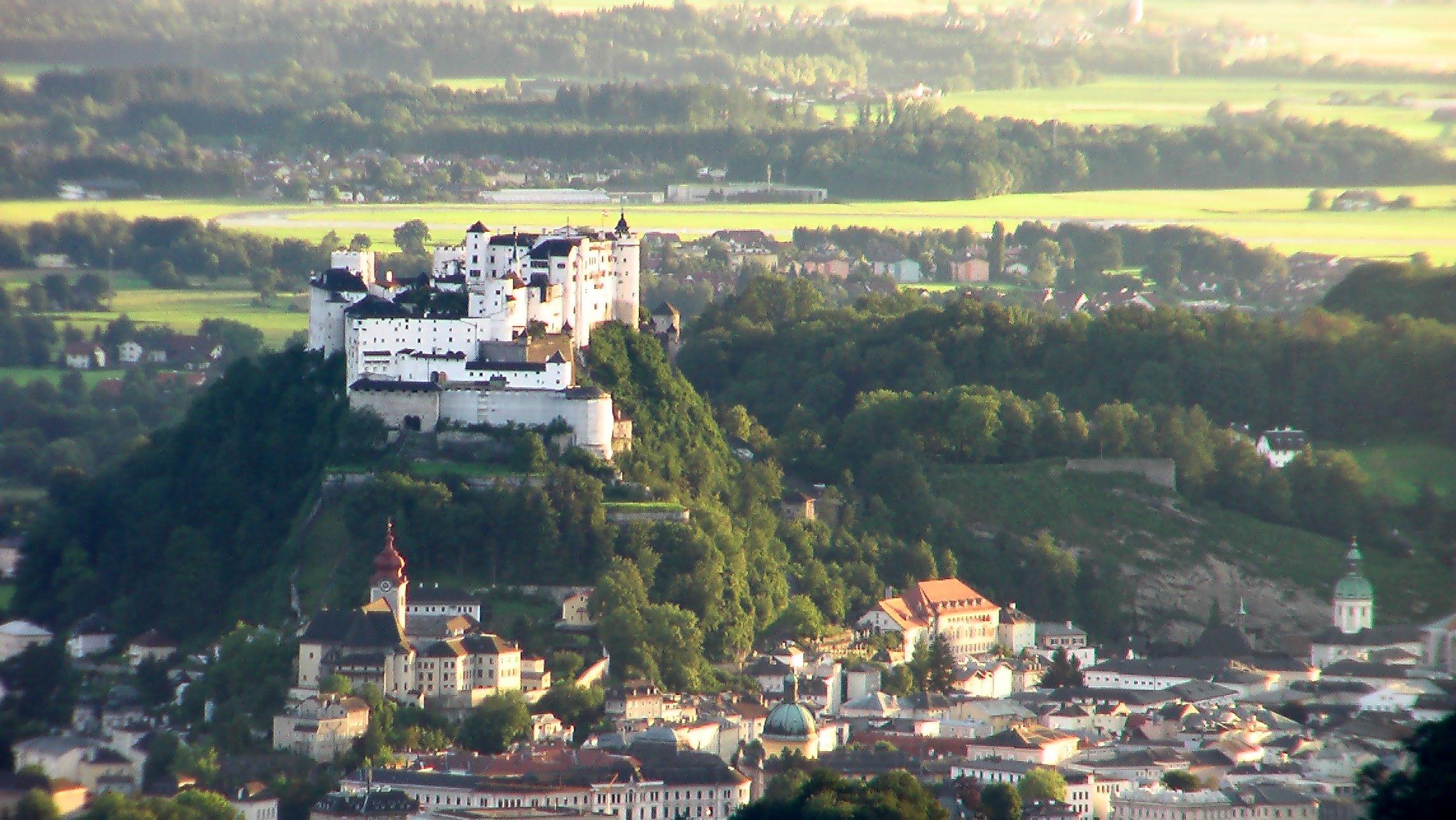 السفر الى سالزبورغ، الاكثر مناسبة في فصل الشتاء 34879641