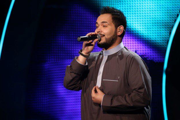 رامي عياش، ضيفا عزيزا في