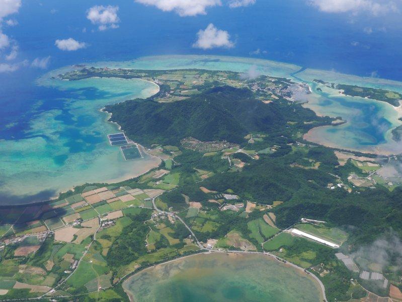 ماذا تعرفون عن جمال اليابان؟ هل سمعتم عن جزيرة أوكيناوا؟ 1279718283