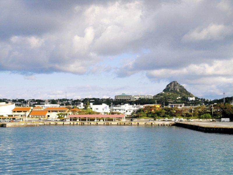 ماذا تعرفون عن جمال اليابان؟ هل سمعتم عن جزيرة أوكيناوا؟ 1704102229