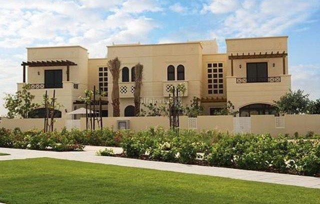 شاهدوا منزل الفنان محمد عساف في دبي