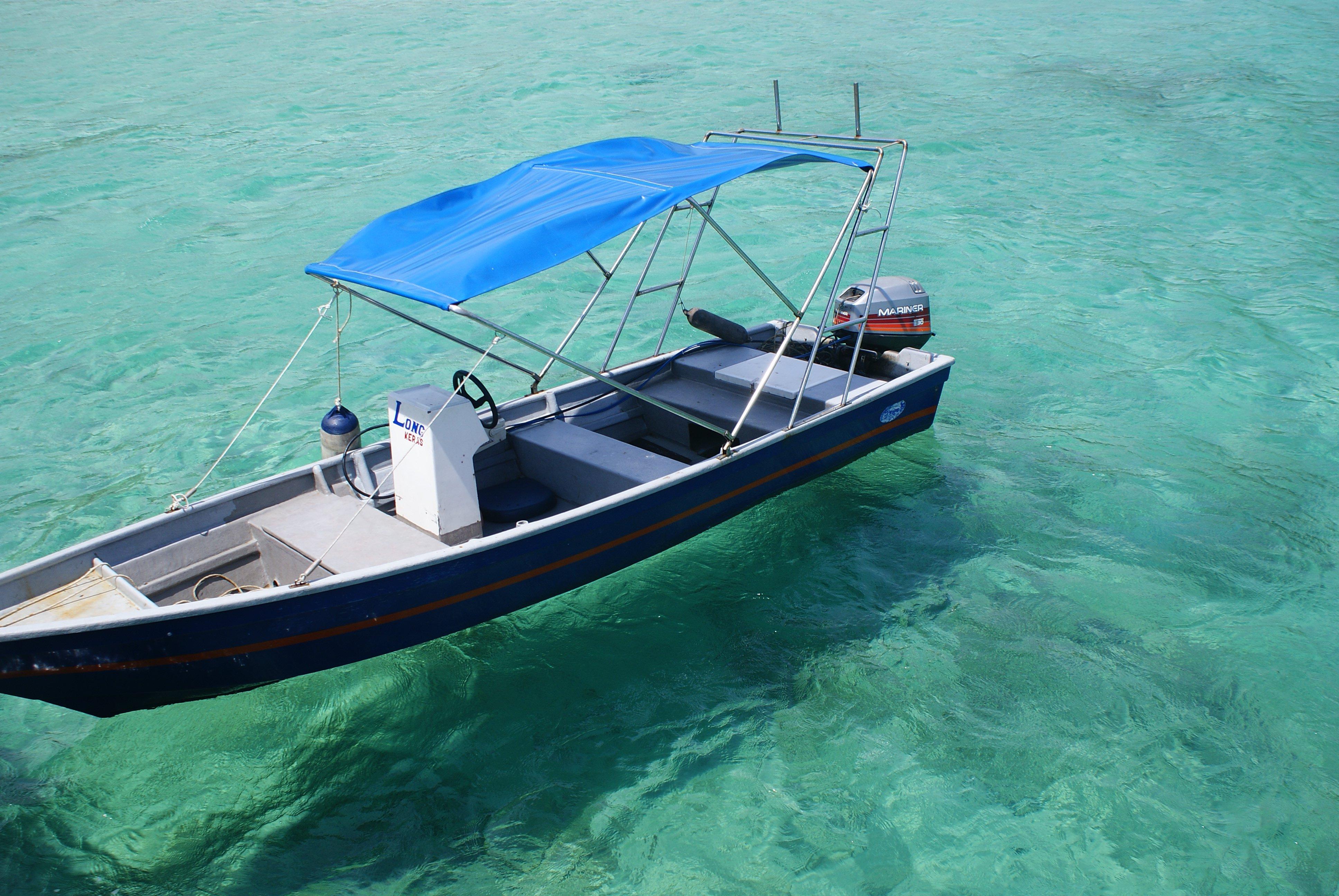 زيارة الى جزيرة تيومان في ماليزيا 616059111
