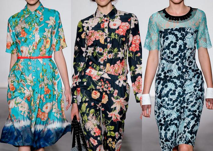 ما هي نصائح المصمم Roberto Cavalli للربيع ؟